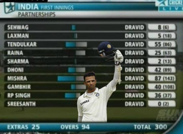 quotes read and learn if u can 39 t get along with dravid