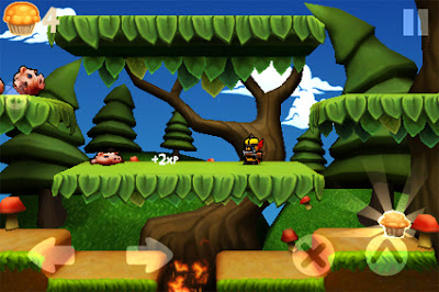 Download Game PC Muffin Knight final | Info-it8