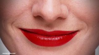Penelitian! Bibir Wanita Cerminkan Bentuk Vaginanya