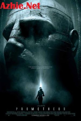 Download Film Prometheus Subtitle Indonesia