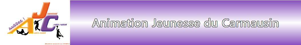 Animation Jeunesse du Carmausin - AJC