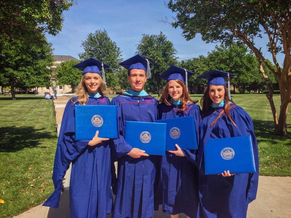 Wordless Wednesday, Graduation