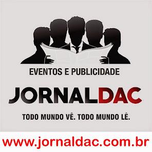 CONFIRA A EDIÇÃO DO JORNAL JORNAL DAC.