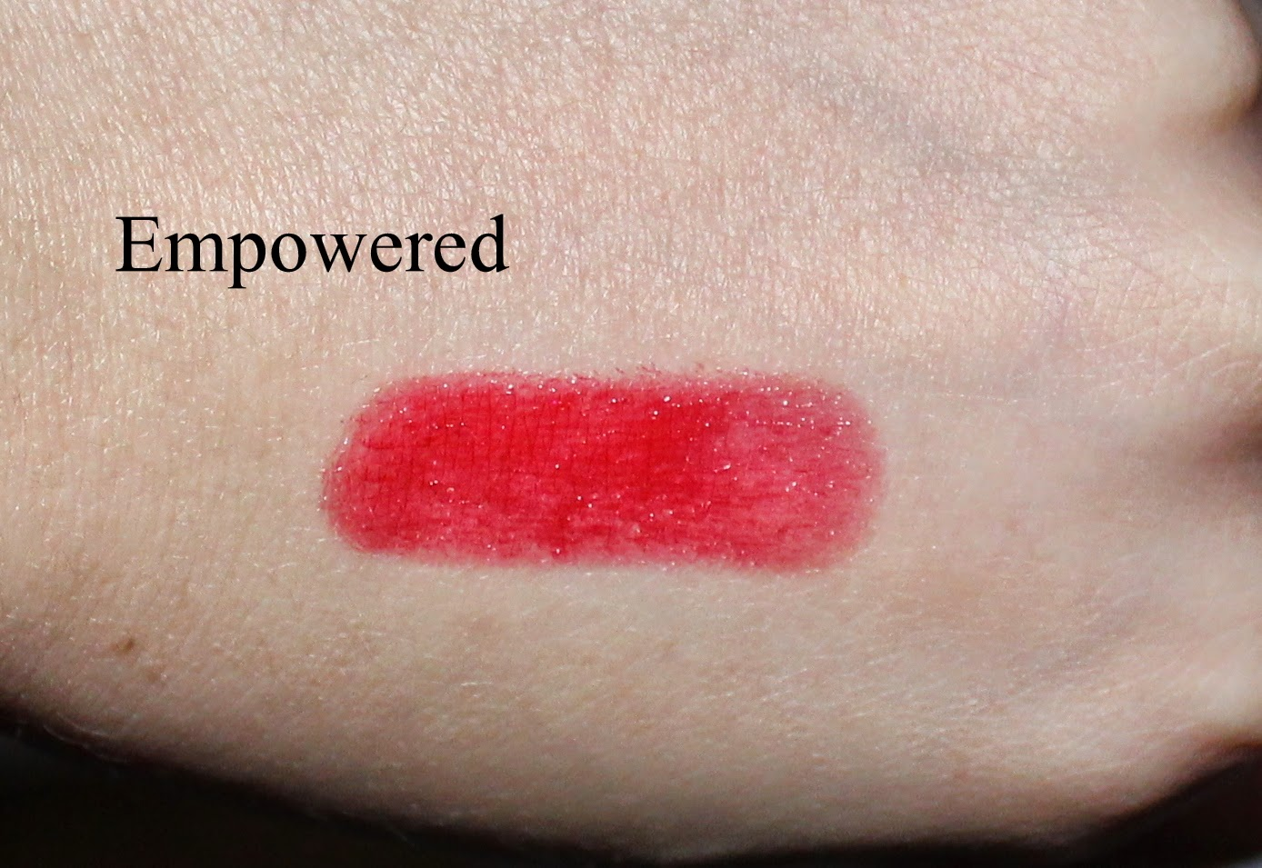 Estée Lauder Pure Color Envy Shine Sculpting Lipstick in Empowered