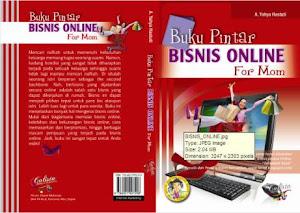 Buku Bisnis Terbaru yang kutulis