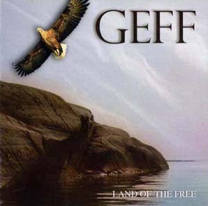 Geff - Land Of The Free (2009)