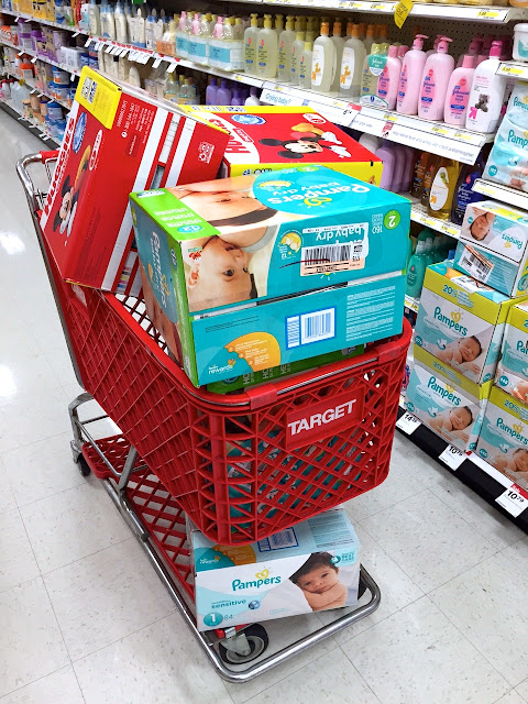 huggies pampers target baby sale 2015 diapers