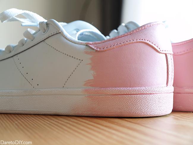 premium selection 4d5aa 737d5 Blancas Dare Diy Diy Unas Rebajas Sneakers To Teñir 6q0qTa.