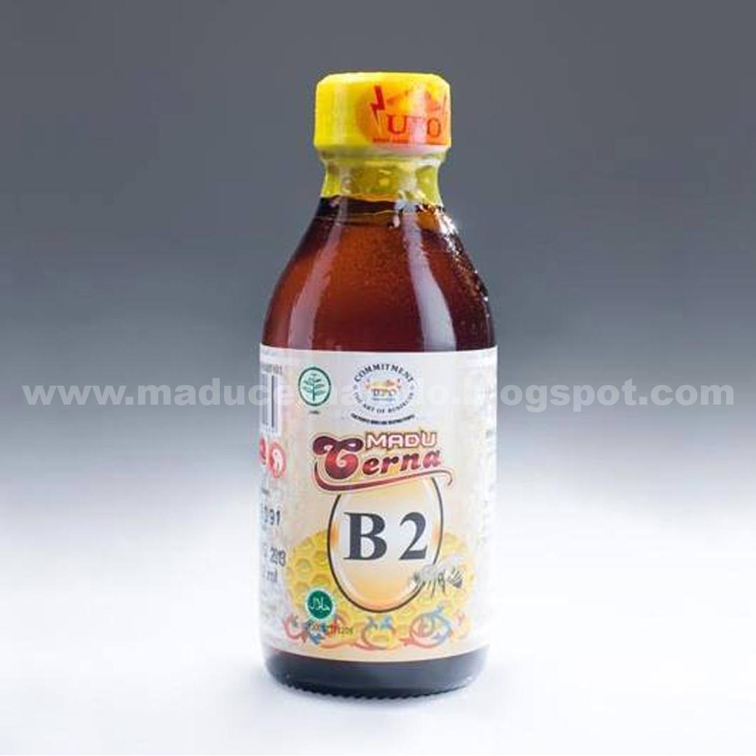 Madu Cerna B2 Untuk Mengatasi Tukak Lambung   Madu Cerna ...