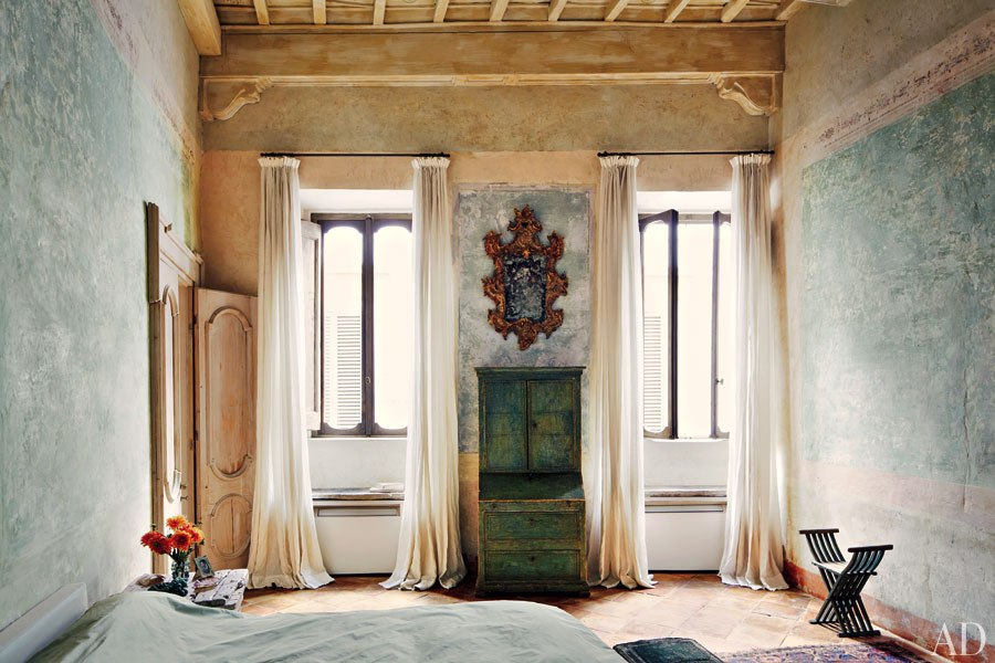 Loveisspeed katia and marielle lab que 39 s palatial for Studio apartments in rome
