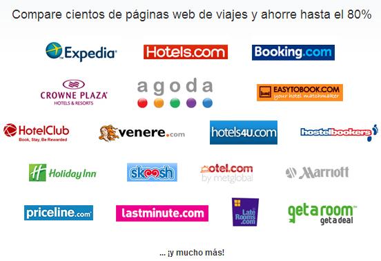 Viajando por el mundo compara y ahorra escogiendo hoteles for Buscador de hoteles en barcelona