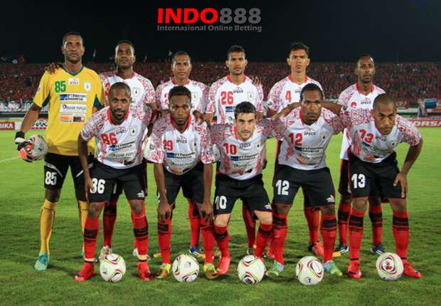 Persipura Menang Atas PSM Makassar 1 - 0. Indo888