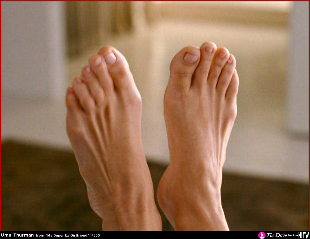 Feet Uma Thurman nude (13 foto and video), Sexy, Hot, Feet, see through 2017