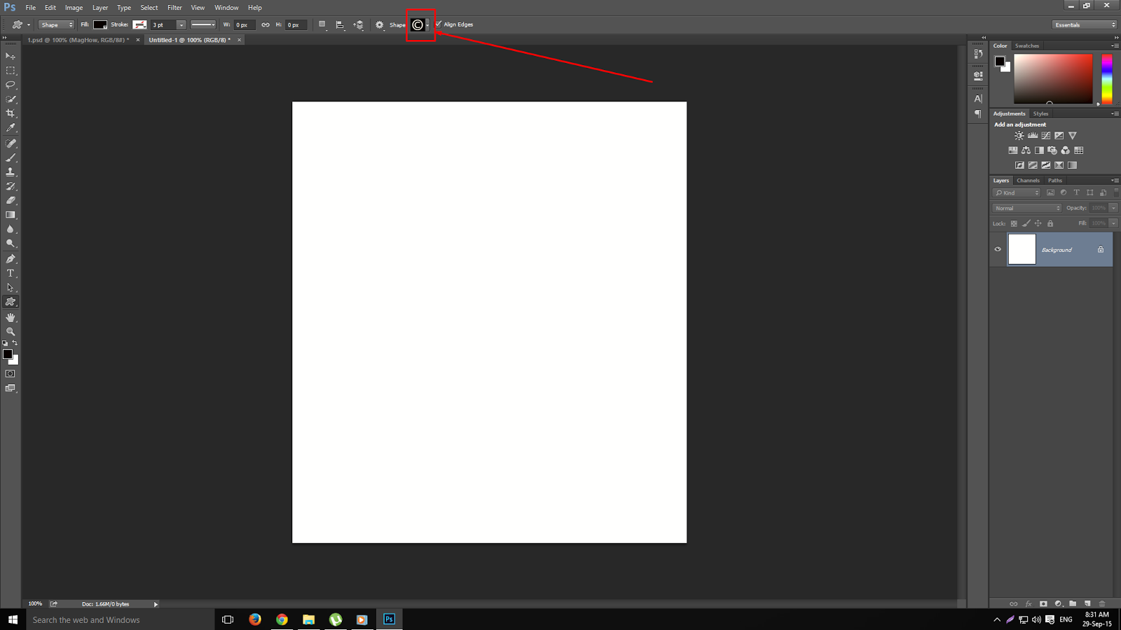 How Do I Create Copyright C Symbol In Any Adobe Photoshop Windows