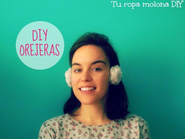 DIY Orejeras