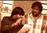 Thagadu Thagadu Song Making Arya-Surya Tamil Movie