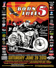 HEAVY is a PROUD sponsor of BORN FREE 5