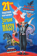 FESTIVAL DE MASSY 2013