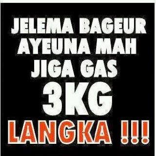 Kumpulan DP BBM Bahasa Sunda