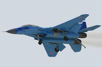 Mig-29K