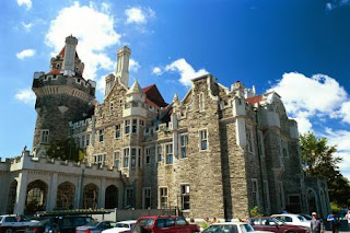 photos of Ontario,toronto attractions,toronto travel,casa loma pictures