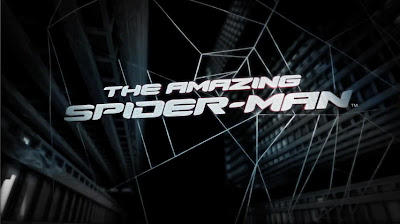 The Amazing Spider-Man Logo - We Know Gamers