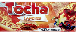 TOCHA LANCHES
