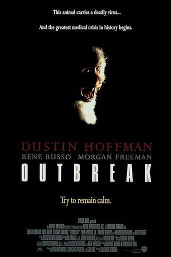 Outbreak (1995) ταινιες online seires xrysoi greek subs