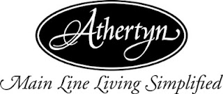 Athertyn Main Line Living Simplified