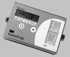 Теплосчетчик Kamstrup MILTICAL-66E