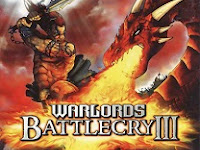 Warlords Battlecry 3 PC Game