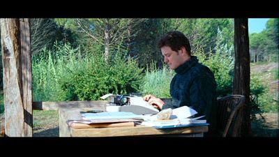 Colin Firth... Aaaay