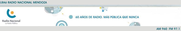 Radio Nacional Mendoza