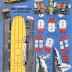 Авианосец. Корабль и самолеты.