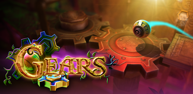 Gears v1.0 Android
