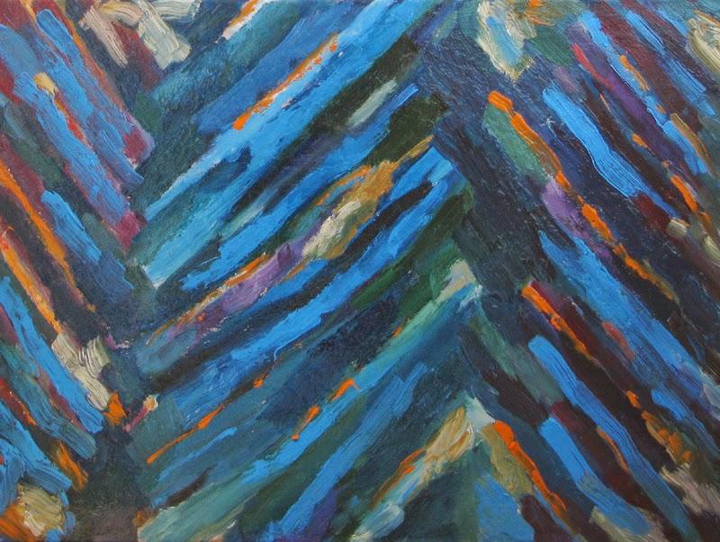 Andrey Vishnevskiy's artwork