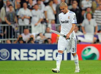 Chistes Contra El Real Madrid