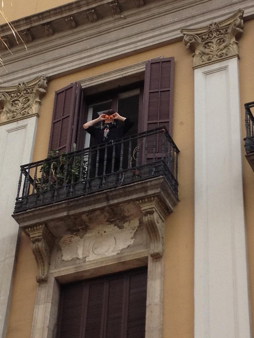 Un D A En La Casa De Carlitos Y Patricia Un D A Con Karen