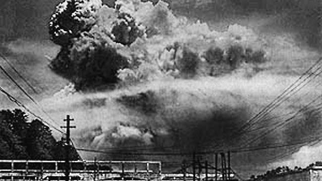 bombing hiroshima nagasaki necessary essay The bombing of hiroshima and nagasaki history essay the bombings of hiroshima and nagasaki are one of hiroshima had become such an important base for the.