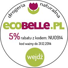 Drogeria Naturalna Ecobelle - Kosmetyki Naturalne