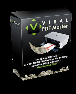 Viral PDF Master