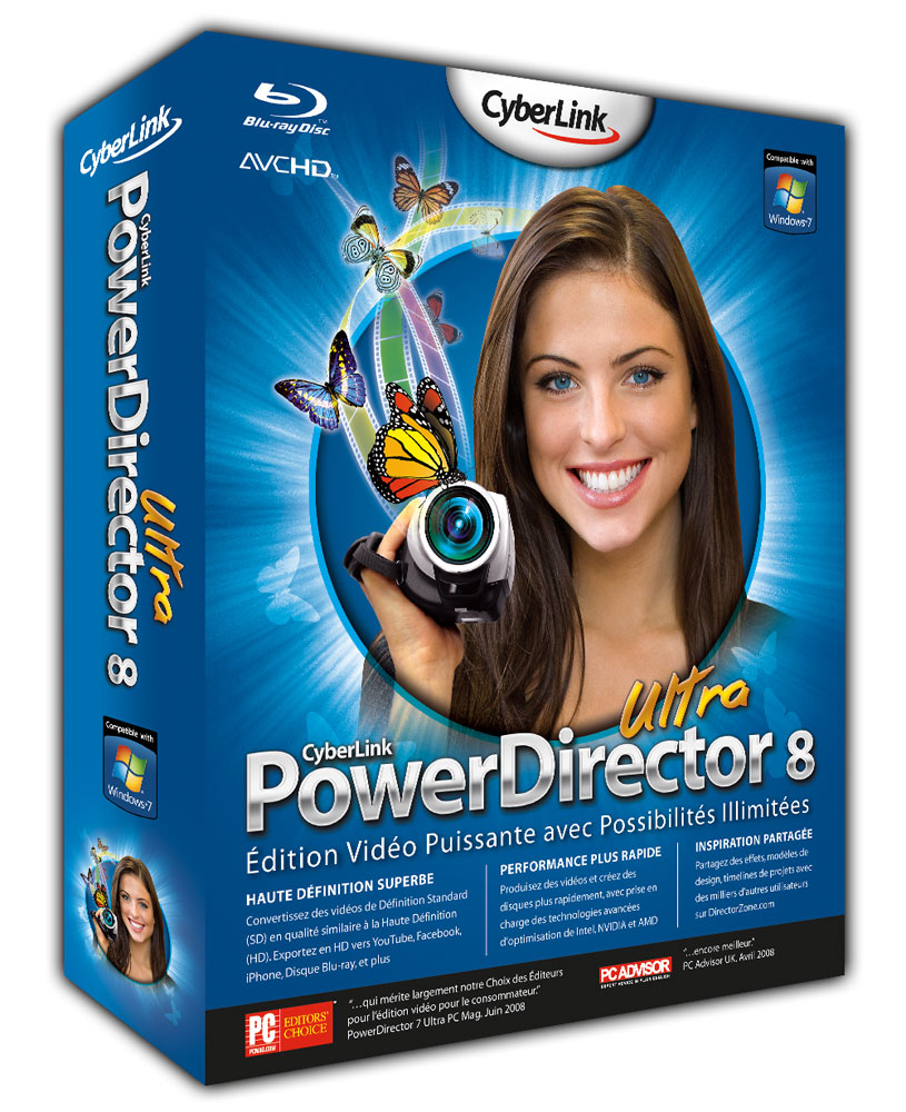 Cyberlink, power director, v8, images, full version , serial key, high resolution, recent video editing pics, crack , patch, free cracked version softwares, pclives