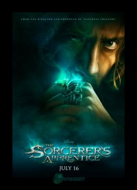The Sorcerer's Apprentice (2010) Online Subtitrat | Filme Online