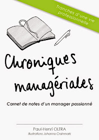 Acheter Chroniques Managériales