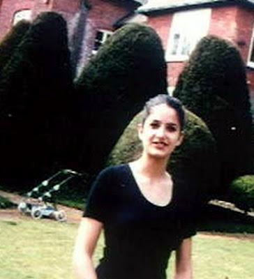Katrina Kaif Childhood Pictures ~ jiah khan unseen ...