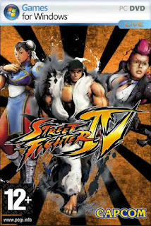 games Download   Jogo Street Fighter IV RELOADED PC