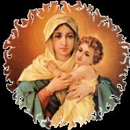 Paróquia Mãe, Rainha e Vencedora Três Vezes Admirável de Schoenstatt | Arquimoc (MG)