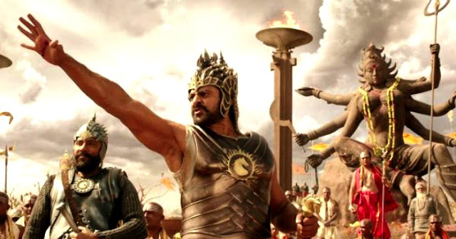 Must Read: 22 Facts about Baahubali that will blow your mind!