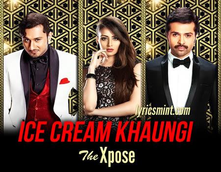 Ice Cream Khaungi - Ice Cream Khaungi