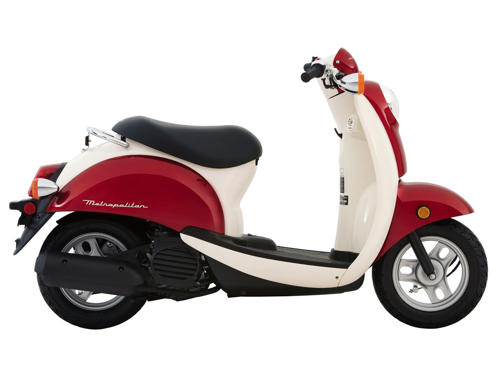Spree moped 16